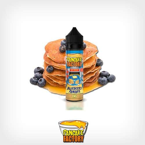 Blueberry-Pancake-Booster-50ml-Pancake-Factory-Yonofumo-Yovapeo