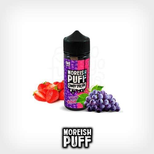 Grape-Strawberry-Moreish-Puff-Yonofumo-Yovapeo