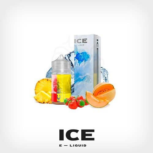 Melon-&-Pineapple-&-Strawberry-Booster-Ice-e-Liquid-Yonofumo-Yovapeo