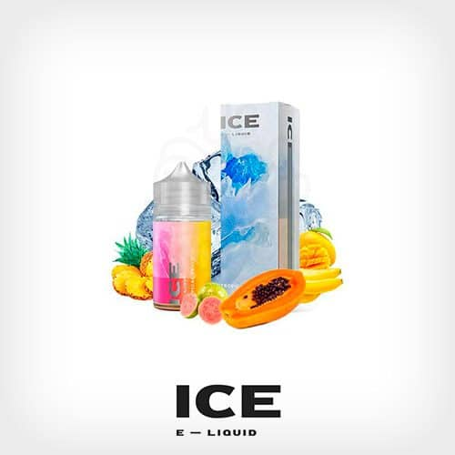 Tropical-Mix-Booster-Ice-e-Liquid-Yonofumo-Yovapeo