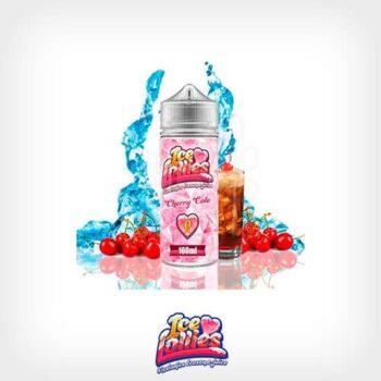 Cherry-Cola-Booster-100ml-Ice-Love-Lollies-Yonofumo-Yovapeo