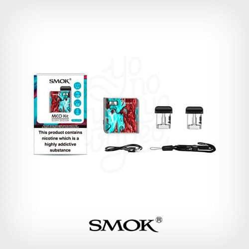 Mico-Kit-Smok----Yonofumo-Yovapeo