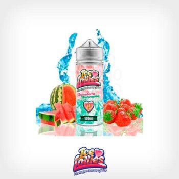 Strawberry-Watermelon-Booster-100ml-Ice-Love-Lollies-Yonofumo-Yovapeo