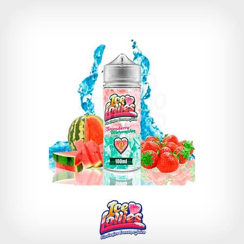 Strawberry-Watermelon-Booster-100ml-Ice-Love-Lollies-Yonofumo-Yovapeo