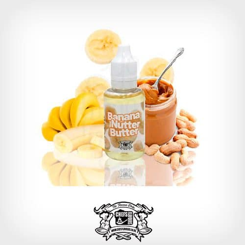 Aroma-Banana-Nutter-Butter-Chefs-Flavours-Yonofumo-Yovapeo