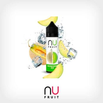 Honeydew-Ice-Booster-NU-Fruit-Yonofumo-Yovapeo