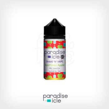 Ice-Green-Apple-Booster-Paradise-Icle-by-Halo-Yonofumo-Yovapeo