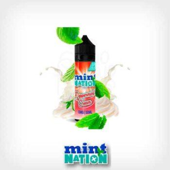 Peppermint-Cream-Booster-Mint-Nation-Yonofumo-Yovapeo