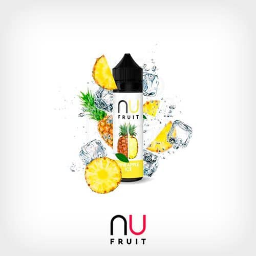 Pineapple-Ice-Booster-NU-Fruit-Yonofumo-Yovapeo