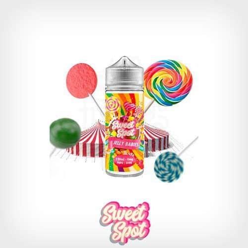 Jelly-Babies-Sweet-Spot-Yonofumo-Yovapeo