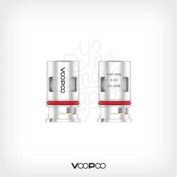 Resistencia-Voopoo-PnP-VM1-(5-Uds)-1-yonofumoyovapeo