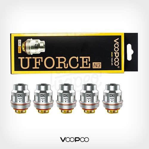Resistencia-Voopoo-Uforce-N3-(5-Uds)-0-yonofumoyovapeo