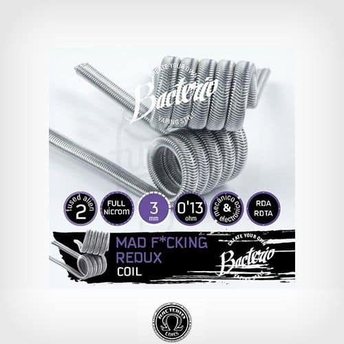 Bacterio-Coils-Mad-f-cking-0.13-Ohm-(2-Uds)-2-yonofumoyovapeo