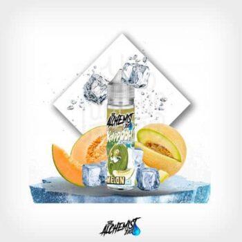 Kalippoo-Extreme-Melon-(Booster-50ml)---The-Alchemist-Juice-yonofumoyovapeo