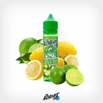Kalippooh-Cerebral-Stroke-Lima-Limón-(Booster-50ml)---The-Alchemist-Juice-yonofumoyovapeo