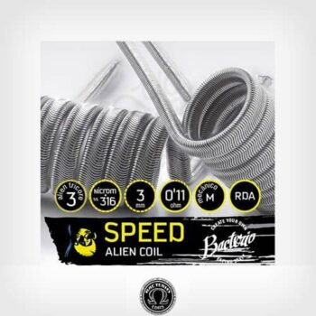 Bacterio-Coils-Speed-Alien-Triple-Nucleo-0.11-Ohm-(pack-2)-2-yonofumoyovapeo