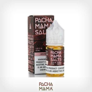 apple-tobacco-salts-10ml-pachamama-yonofumoyovapeo
