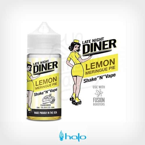 lemon-meringue-pie-booster-50ml-late-night-diner-by-halo-yonofumoyovapeo