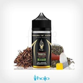 tribeca-green-tea-booster-50ml-black-series-halo-yonofumoyovapeo