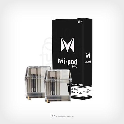 cartucho-mi-pod-pro-smoking-vapor-2-uds-pack-gray-yonofumoyovapeo
