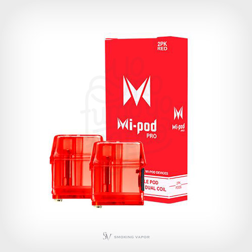 cartucho-mi-pod-pro-smoking-vapor-2-uds-pack-red-yonofumoyovapeo