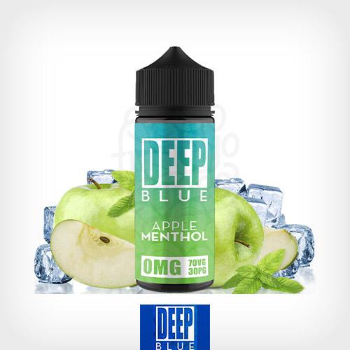 apple-menthol-100ml-deep-blue-yonofumoyovapeo
