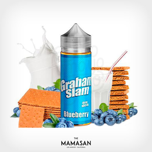 graham-slam-blueberry-100ml-the-mamasan-yonofumoyovapeo