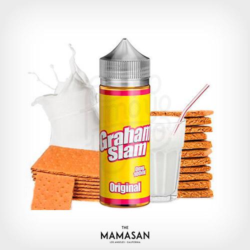 graham-slam-original-100ml-the-mamasan-yonofumoyovapeo