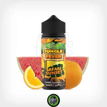 safari-sunset-100ml-jungle-fever-yonofumoyovapeo