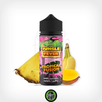 tropical-fusion-100ml-jungle-fever-yonofumoyovapeo