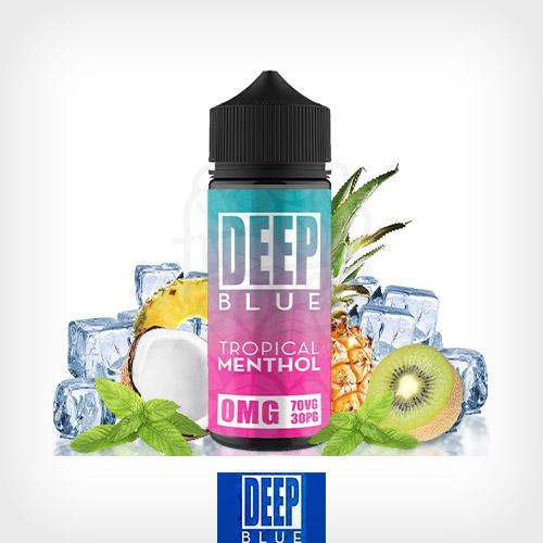 tropical-menthol-100ml-deep-blue-yonofumoyovapeo