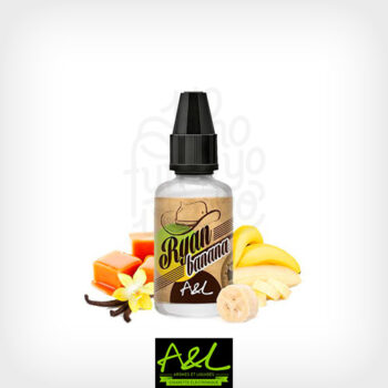 aroma-ryan-banana-30ml-al-yonofumoyovapeo