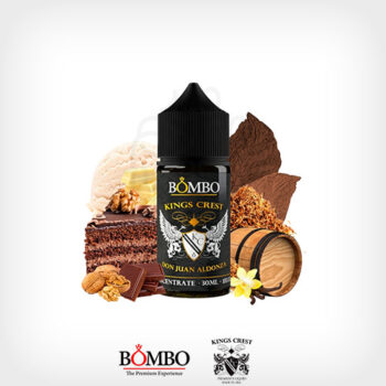 aroma-don-juan-aldonza-30-ml-king-crest-bombo-yonofumoyovapeo
