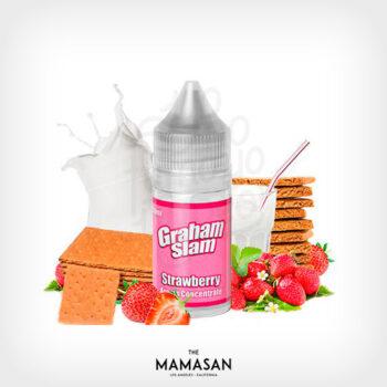 aroma-graham-slam-strawberry-30ml-the-mamasan-yonofumoyovapeo