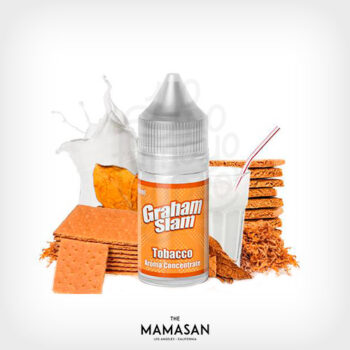 aroma-graham-slam-tobacco-30ml-the-mamasan-yonofumoyovapeo