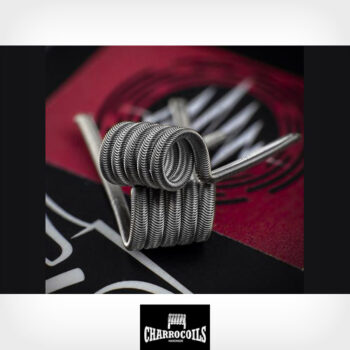 charro-coils-dual-the-forge-rampage-0-14-ohm-2-uds-01-yonofumoyovapeo