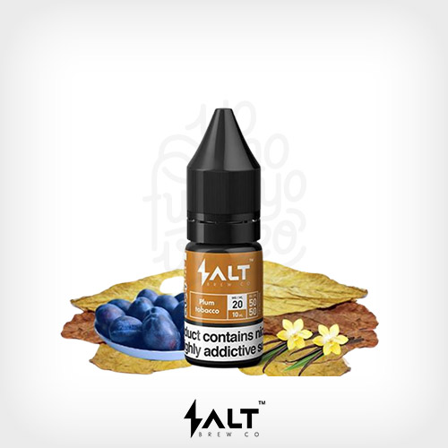 plum-tobacco-10ml-salt-brew-yonofumoyovapeo