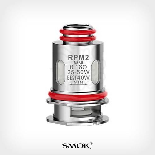 resistencia-rpm-2-mesh-smok-5-uds-0.16-yonofumoyovapeo