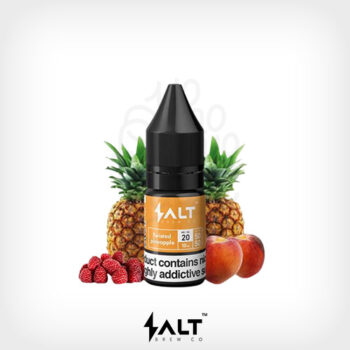 twisted-pineapple-10ml-salt-brew-yonofumoyovapeo