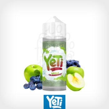 apple-cranberry-100ml-yeti-ice-cold-yonofumoyovapeo