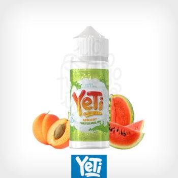 apricot-watermelon-100ml-yeti-ice-cold-yonofumoyovapeo