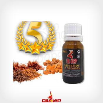 aroma-tabaco-rubio-5-stars-10ml-oil4vap-yonofumoyovapeo