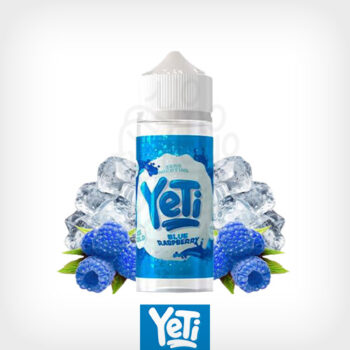 blue-raspberry-100ml-yeti-ice-cold-yonofumoyovapeo