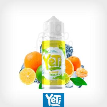 citrus-freeze-100ml-yeti-ice-cold-yonofumoyovapeo