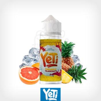 pineapple-grapefruit-100ml-yeti-ice-cold-yonofumoyovapeo